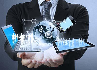 Aplikacje mobilne i webowe na zamówienie