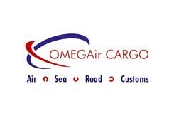 Omegair system dla firmy spedycyjnej