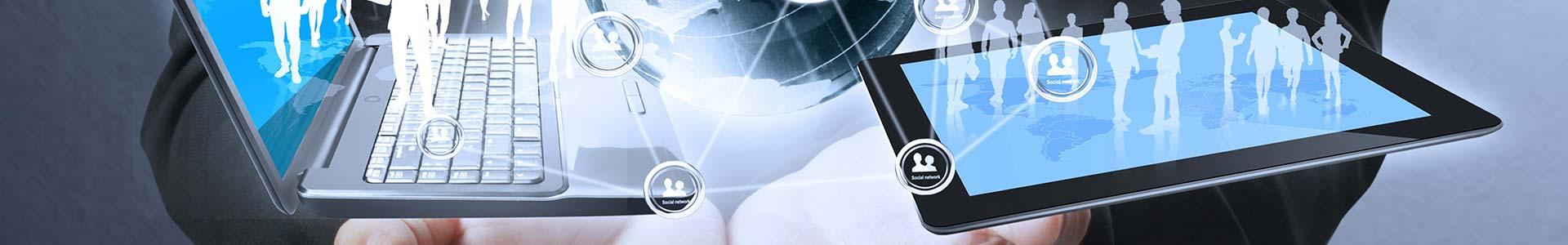 TriSoft system ERP aplikacje mobilne i webowe
